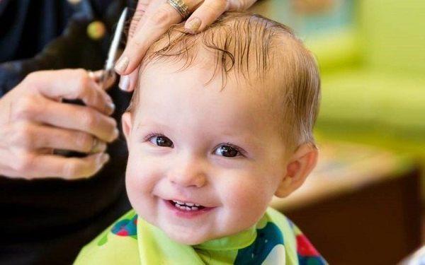 можно ли маме стричь волосы сыну