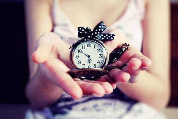 можно ли часы дарить