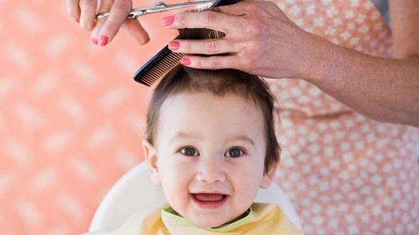 можно ли маме стричь волосы дочке