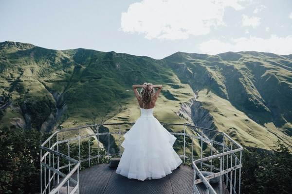 можно ли продать свадебное платье после свадьбы