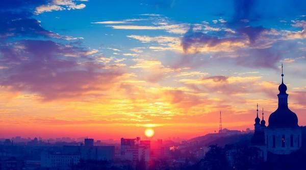 можно ли спать на закате солнца
