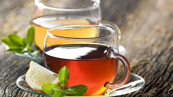 почему нельзя оставлять недопитый чай