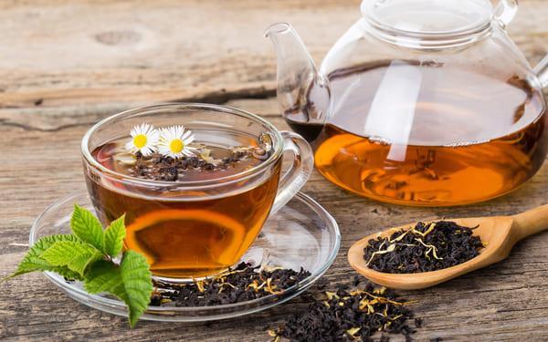 почему нельзя разбавлять чай холодной водой примета