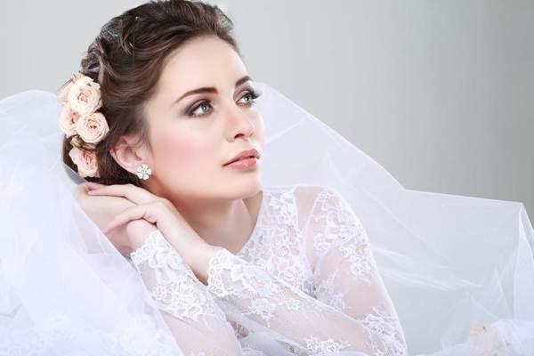 сон видеть себя в свадебном платье