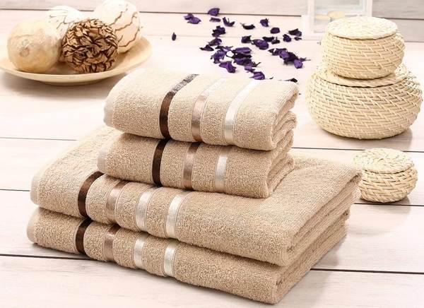 почему нельзя дарить полотенца