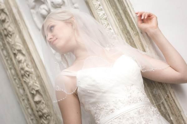 можно ли продавать фату после свадьбы