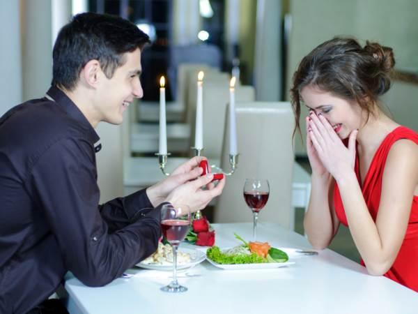 сонник предложение выйти замуж