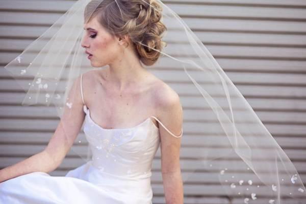 видеть себя в свадебном платье во сне для незамужней