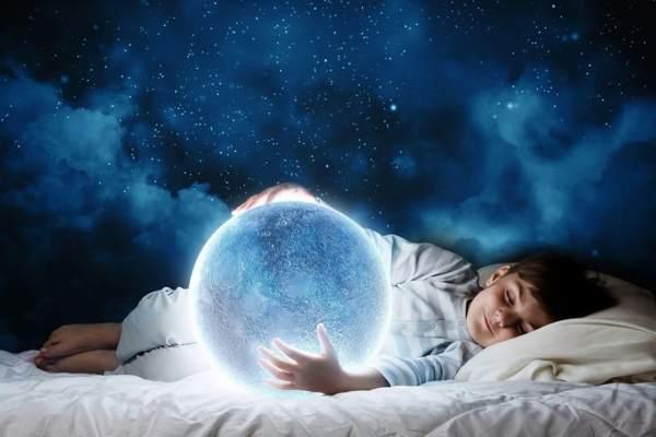 вещие сны по лунному календарю