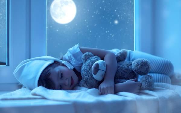 в какие лунные дни сбываются сны