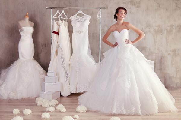 сонник покупать свадебное платье