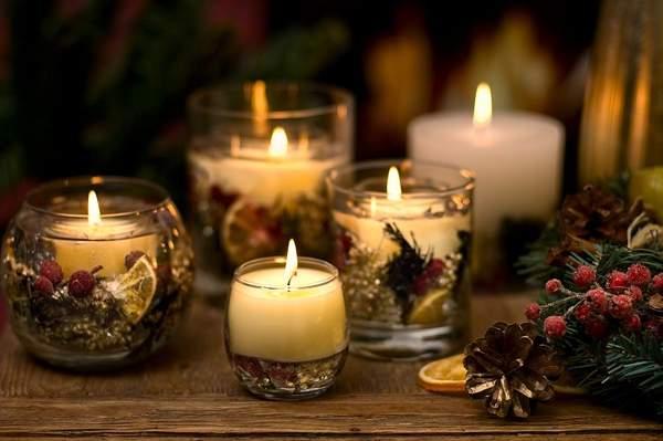 Почему нельзя дарить свечи приметы