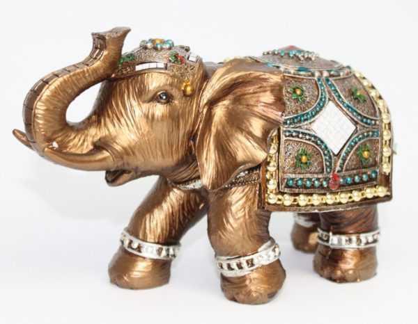 Талисман слона