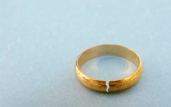 Видеть поломанное обручальное кольцо во сне