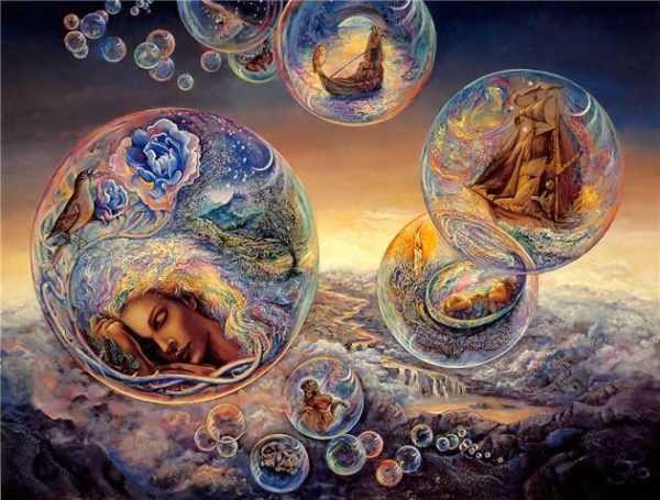 сбываются ли сны на покров пресвятой богородицы