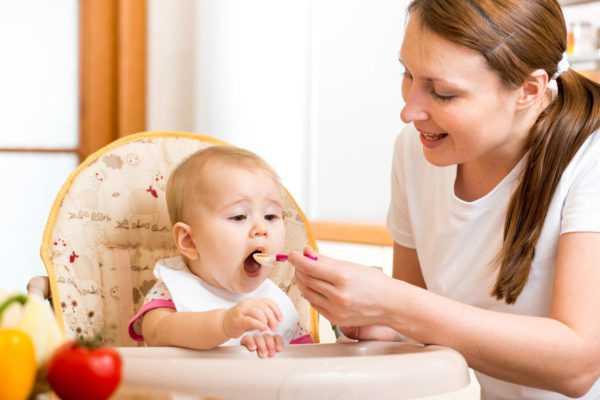 доедать за ребенком