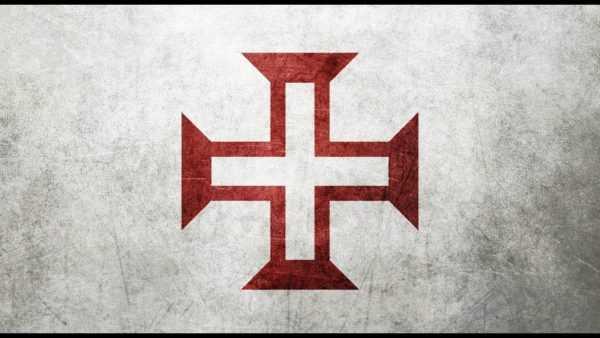 крест тамплиеров значение
