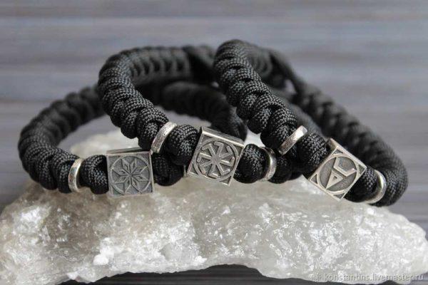 Cлавянские браслеты обереги